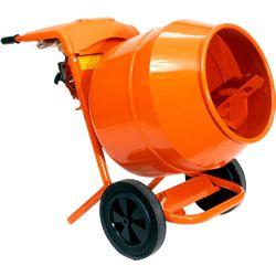petrol-mixer