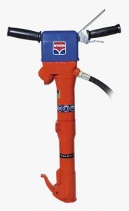 hydraulic-gun